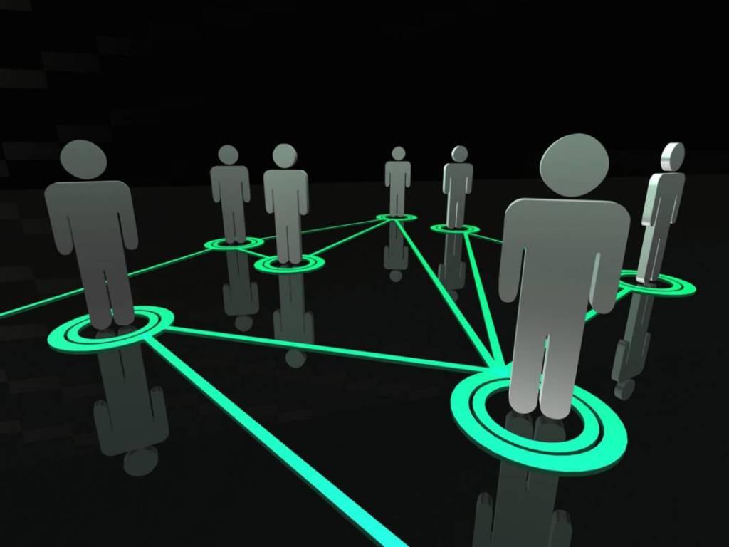 Социальные сети. Потенциальные возможности.