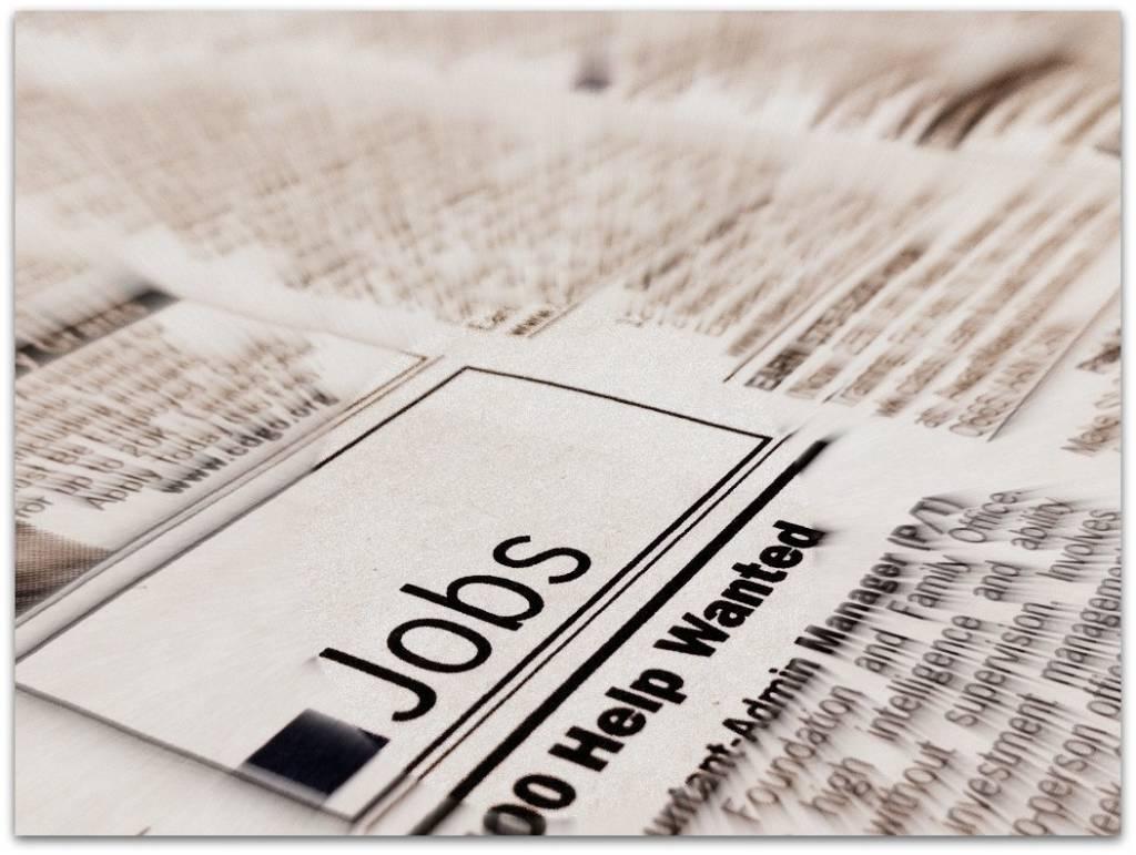 Поиск работы, успех и самопрезентация.